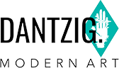 Dantzig Gallery | Woodstock, Oxfordshire Logo
